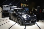 MINI CLUBMAN Bond Street版中国上市