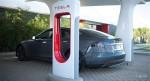 Tesla超级充电站网络年内将覆盖全美