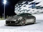 新玛莎拉蒂GT将拥有全新风格 或明年发布
