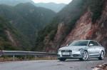 让优雅与动感共存 试驾评测奥迪S6