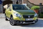 英国版S-CROSS公布售价 国产版年底上市