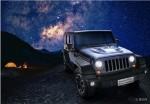 Jeep牧马人Rubicon推出10周年限量版