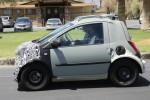Smart将在法兰克福车展推出两款概念车