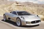环保标准提高 捷豹或放弃V8大排量引擎