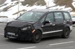 福特新平台2014年上线 共生产四款新车型