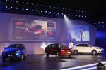 全新威驰正式上市 售价6.98万-11.28万元