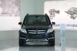 北京奔驰GLK260正式上市 售价39.8万元