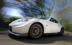 新370Z将亮相东京车展 搭涡轮增压发动机