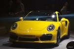 2013广州车展探馆 新911Turbo S亚洲首发