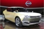 日产复古概念车亮相东京 未来与GT86竞争