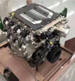 科尔维特全新Z06动力曝光 将搭机械增压