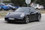 保时捷911 Turbo将迎来2015年改款