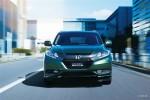 本田基于飞度平台开发全球车型Vezel