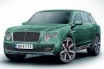 宾利SUV或推混合动力车型 有望2017年发布