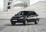 2013年度俄罗斯最畅销车型排行榜揭晓