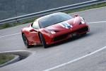 法拉利458 Speciale创费奥拉诺最快圈速