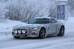 奔驰SLS AMG继任车型或将于年内正式发布