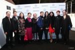 奔驰中国先锋设计师亮相2014伦敦时装周