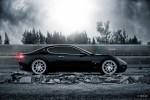 玛莎拉蒂GT概念车将在日内瓦车展亮相