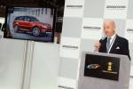 2014年度五大汽车奖项最终入围名单公布
