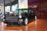 红旗L5北京车展正式上市 搭载V12发动机