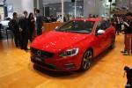 改款S60 T5个性运动版上市 售39.59万元