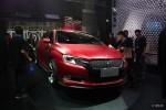 2014北京车展 DS 5LS R概念车全球首发