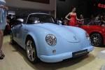 2014北京车展 佩奇奥(PGO)多款车型发布