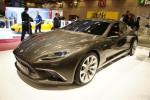 路特斯将推新车型 涉及四门轿车和SUV车型