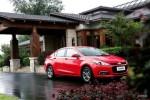 搭载高效动力 新一代科鲁兹塑性能中级车
