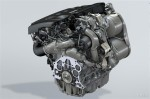 大众将推全新柴油发动机 配电子涡轮