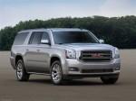 GMC计划推出多款SUV 对手锁定Jeep车型