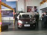 技术派智享SUV启辰T70赤峰隆重上市