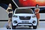 英致G3 CVT车型上市 售7.59万-7.99万元