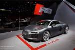2015日内瓦车展 奥迪全新R8正式发布