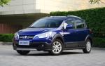 启辰新款R50X上市 售8.08万-9.28万元