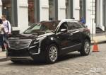 凯迪拉克未来或不会推出V系列SUV车型