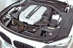 宝马7系有望推出V12版本 功率超600匹