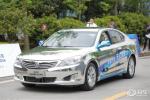 """长安汽车""""起航""""国内首例长距离自动驾驶"""