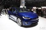 特斯拉将推Model X 75D车型 电池容量提升