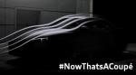 比A4更规整 全新奥迪A5采用全新造型大灯