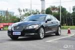 捷豹召回老款XF车型 涉及车辆共5台