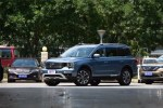 抢得中型七座SUV先机 传祺GS8前景展望
