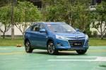 纳智捷新款优6 SUV售价公布 13.68万元起