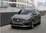 宝沃2017年新车计划 推5款新车/海外建厂