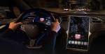 特斯拉8.0软件国内首发 升级驾驶辅助系统