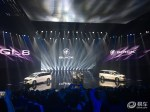 全新一代GL8上市 售28.99万-44.99万元