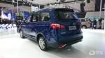 昌河M70首发亮相 预售价6万-8万元