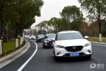 一汽马自达自驾体验营杭州骏马站活动