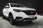 名爵ZS发布3款车型 战神版预售11.98万元